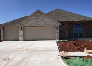 Pre Foreclosure in Piedmont 73078 STAG CT - Property ID: 1321980883