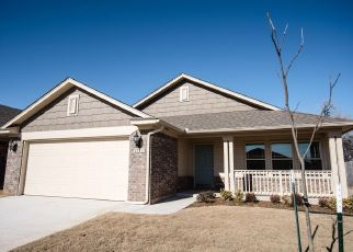 Pre Foreclosure in Oklahoma City 73128 SW 24TH TER - Property ID: 1321984381