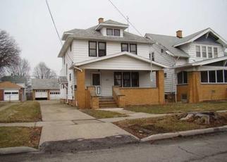 Pre Foreclosure in Toledo 43608 E PEARL ST - Property ID: 1322008468