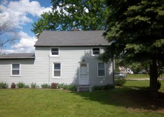 Pre Foreclosure in Toledo 43612 CURSON DR - Property ID: 1322019412