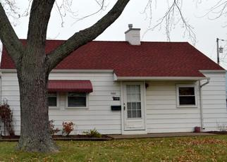Pre Foreclosure in Lorain 44055 MEADOW LN - Property ID: 1322047893