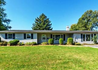 Pre Foreclosure in Huntington 46750 LINDLEY ST - Property ID: 1322083805
