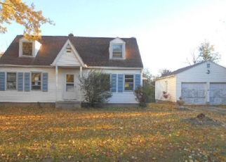 Pre Foreclosure in Aurora 47001 RIDGE AVE - Property ID: 1322091238