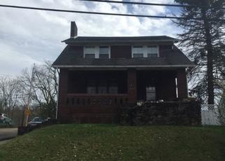 Pre Foreclosure in Verona 15147 SOUTH AVE - Property ID: 1322105248