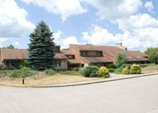Pre Foreclosure in Elkhart 46517 COUNTY ROAD 1 - Property ID: 1322162639