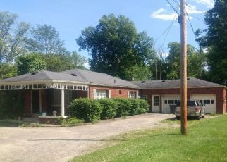 Pre Foreclosure in Anderson 46012 E 300 N - Property ID: 1322177525