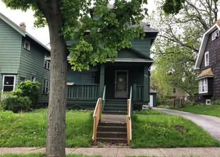 Pre Foreclosure in Rochester 14613 CLAY AVE - Property ID: 1322243214