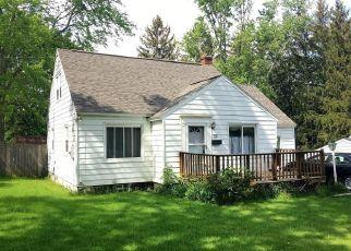 Pre Foreclosure in Syracuse 13207 MERRITT AVE - Property ID: 1322253735