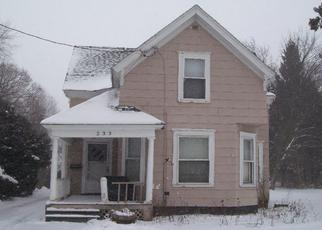 Pre Foreclosure in Syracuse 13212 CHESTNUT ST - Property ID: 1322263361