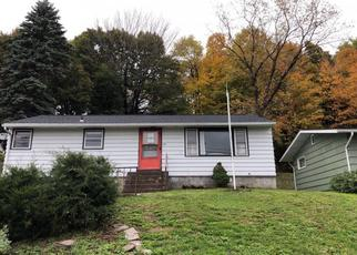 Pre Foreclosure in Syracuse 13209 BAILEY ST - Property ID: 1322268175