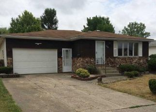 Pre Foreclosure in Buffalo 14227 SPRUCEWOOD DR - Property ID: 1322293590