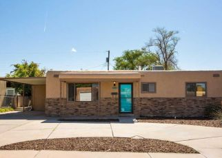 Pre Foreclosure in Albuquerque 87110 CARDENAS DR NE - Property ID: 1322322944