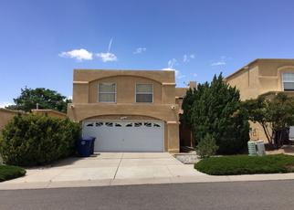 Pre Foreclosure in Albuquerque 87111 CALLE PINO NE - Property ID: 1322342190