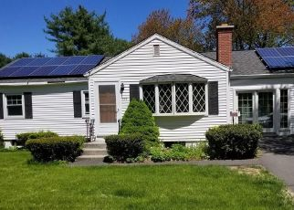 Pre Foreclosure in Chicopee 01020 PENDLETON AVE - Property ID: 1322388630