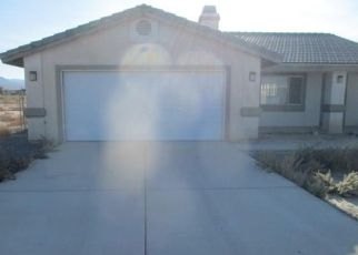 Pre Foreclosure in Pahrump 89048 HOMESTEAD RD - Property ID: 1322407908