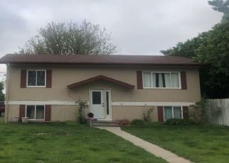 Pre Foreclosure in Holdrege 68949 10TH AVE - Property ID: 1322415789