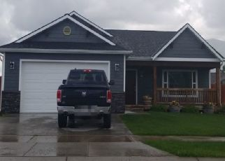 Pre Foreclosure in Columbia Falls 59912 16TH AVE W - Property ID: 1322428934