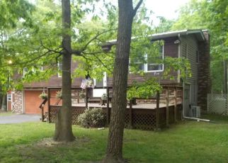 Pre Foreclosure in Jim Thorpe 18229 PINEY WOODS DR - Property ID: 1322435939
