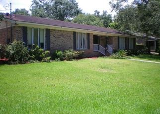 Pre Foreclosure in Mobile 36611 N MAUVILLA DR - Property ID: 1322462200