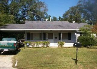 Pre Foreclosure in Mobile 36609 CRESTHAVEN RD - Property ID: 1322464392