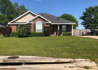 Pre Foreclosure in Semmes 36575 ERIC DR - Property ID: 1322468334
