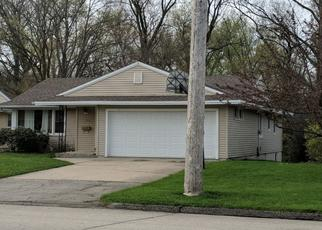 Pre Foreclosure in Rochester 55906 7TH ST NE - Property ID: 1322535797