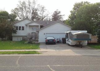 Pre Foreclosure in Becker 55308 PARKVIEW DR - Property ID: 1322536667