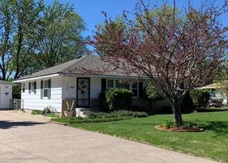 Pre Foreclosure in Minneapolis 55434 91ST AVE NE - Property ID: 1322545418