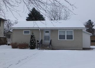 Pre Foreclosure in Sauk Rapids 56379 RIVER AVE S - Property ID: 1322552879
