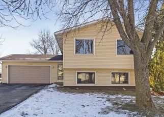 Pre Foreclosure in Prior Lake 55372 ASPEN AVE NE - Property ID: 1322555495