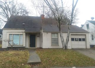Pre Foreclosure in Flint 48504 GOLFSIDE LN - Property ID: 1322593155