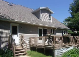 Pre Foreclosure in Cadillac 49601 VALLEY FORGE DR - Property ID: 1322605425