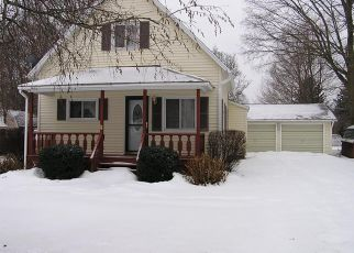 Pre Foreclosure in Saranac 48881 FULLER ST - Property ID: 1322608492