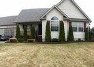 Pre Foreclosure in Smiths Creek 48074 ALLEN RD - Property ID: 1322612879