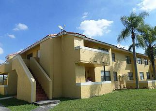 Pre Foreclosure in Miami 33193 SW 80TH ST - Property ID: 1322652730