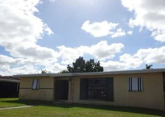 Pre Foreclosure in Homestead 33030 NW 9TH CT - Property ID: 1322690390
