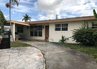 Pre Foreclosure in Miami 33179 NE 11TH PL - Property ID: 1322756526