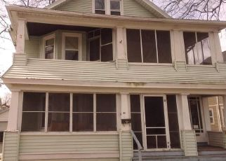 Pre Foreclosure in Springfield 01108 CARVER ST - Property ID: 1322781937