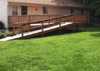 Pre Foreclosure in Westport 02790 ZULMIRO DR - Property ID: 1322801193