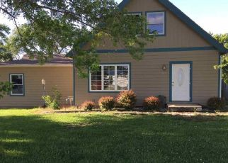 Pre Foreclosure in Circleville 66416 GRANT ST - Property ID: 1322989530