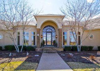 Pre Foreclosure in Bucyrus 66013 WALMER RD - Property ID: 1322994341