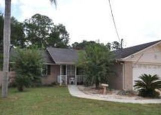 Pre Foreclosure in Jacksonville Beach 32250 EUNICE RD - Property ID: 1323034195