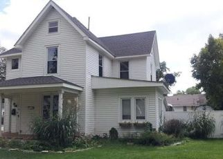 Pre Foreclosure in Frankfort 46041 E SOUTH ST - Property ID: 1323155970