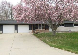 Pre Foreclosure in South Bend 46614 OLD SPANISH TRL - Property ID: 1323173474