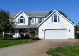 Pre Foreclosure in Walkerton 46574 FRIENDSHIP LN - Property ID: 1323180483