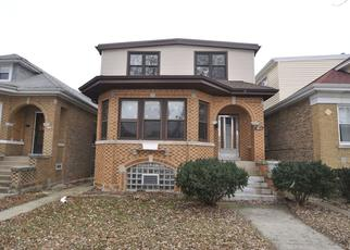 Pre Foreclosure in Chicago 60634 W HENDERSON ST - Property ID: 1323200186