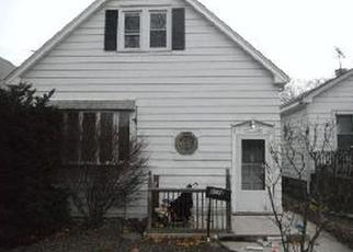 Pre Foreclosure in Chicago 60634 N PONTIAC AVE - Property ID: 1323201957