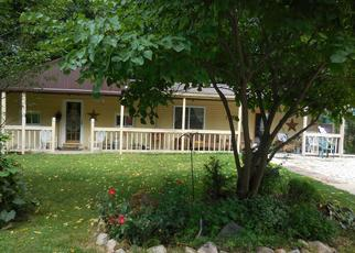 Pre Foreclosure in Danville 61832 DON AVE - Property ID: 1323234800