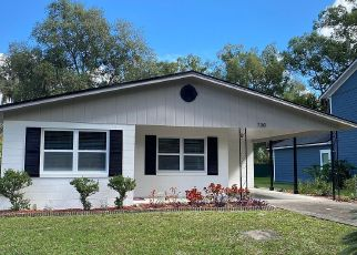 Pre Foreclosure in Green Cove Springs 32043 N PINE AVE - Property ID: 1323326330