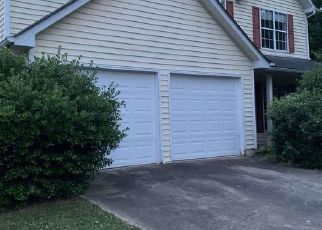 Pre Foreclosure in Jonesboro 30238 DEERFIELD DR - Property ID: 1323347349
